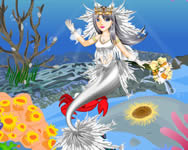 Mermaid bride j�t�k