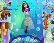 Mermaid princess 2 j�t�k