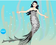 Peppy mermaid girl H2o j�t�kok ingyen