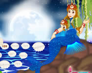 The Little Mermaid H2o j�t�kok